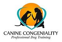 Canine Congeniality logo